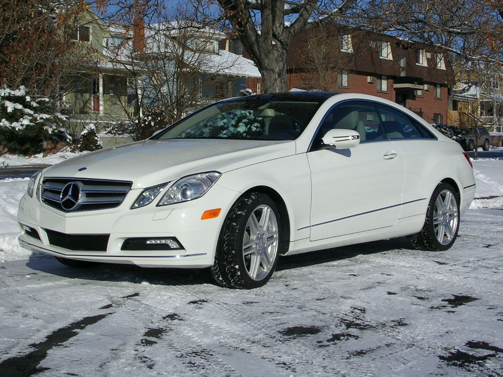 Mercedes denver auto solutions for 2010 mercedes benz e class e350 coupe review