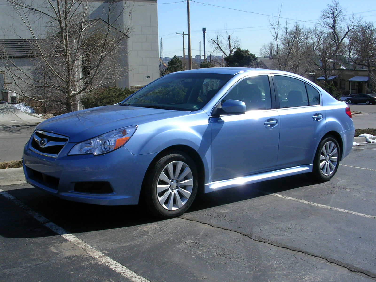 2010 subaru legacy 3 6r all new bigger roomier and more power denver auto solutions. Black Bedroom Furniture Sets. Home Design Ideas